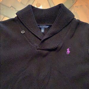 Women's Ralph Lauren sweater